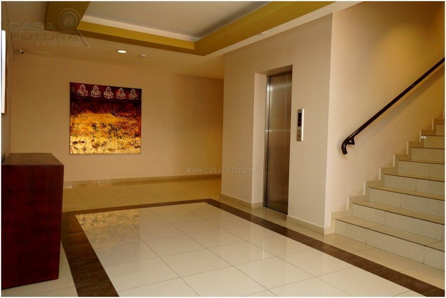 31 de 38: Amplios pasillos