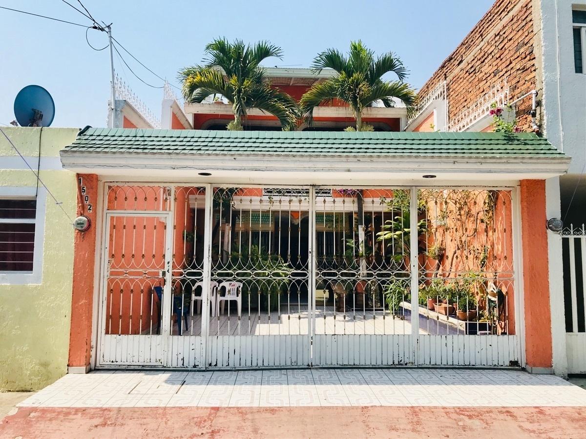 Casa De Lujo En San Miguel De Huentitan