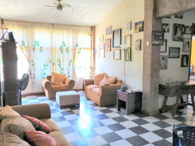3 de 28: Amplia casa sola de 6 recámaras en las cruces Acapulco