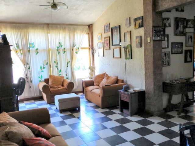 4 de 28: Amplia casa sola de 6 recámaras en las cruces Acapulco