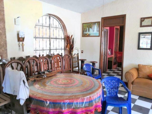 7 de 28: Amplia casa sola de 6 recámaras en las cruces Acapulco