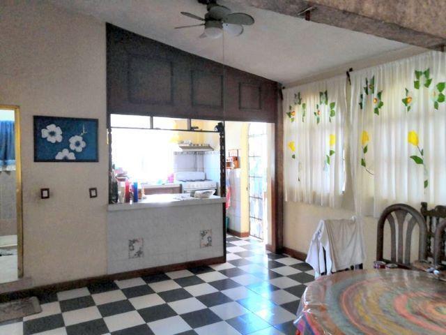 8 de 28: Amplia casa sola de 6 recámaras en las cruces Acapulco