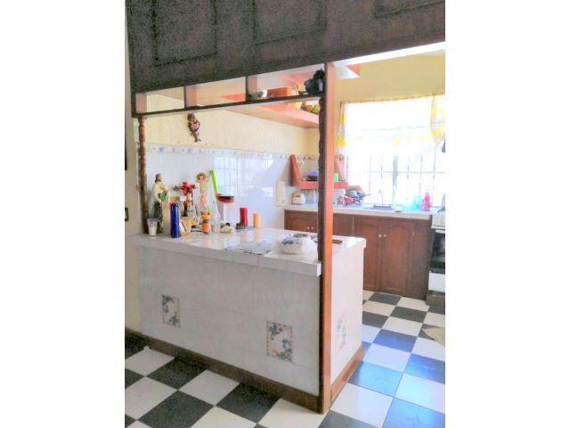 9 de 28: Amplia casa sola de 6 recámaras en las cruces Acapulco