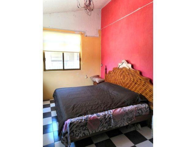 16 de 28: Amplia casa sola de 6 recámaras en las cruces Acapulco