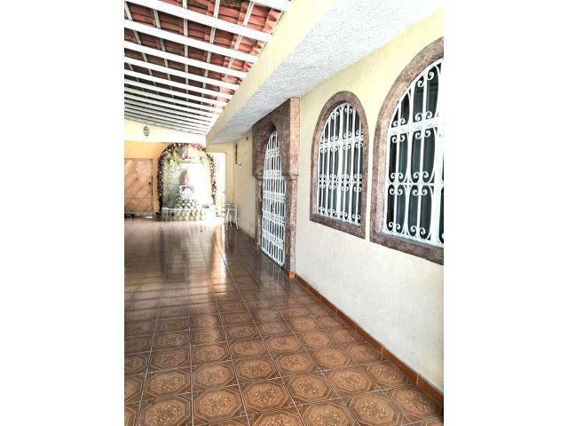 23 de 28: Amplia casa sola de 6 recámaras en las cruces Acapulco
