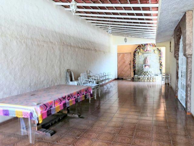 24 de 28: Amplia casa sola de 6 recámaras en las cruces Acapulco