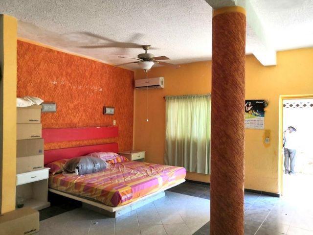 25 de 28: Amplia casa sola de 6 recámaras en las cruces Acapulco
