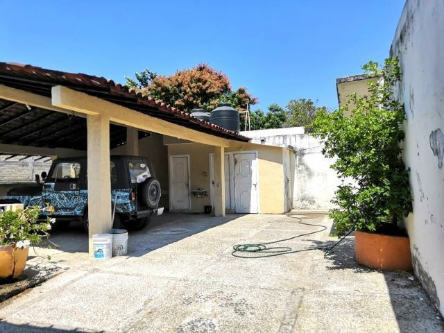 27 de 28: Amplia casa sola de 6 recámaras en las cruces Acapulco