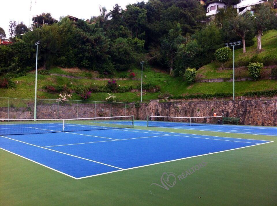 14 de 14: Cancha Tenis Club