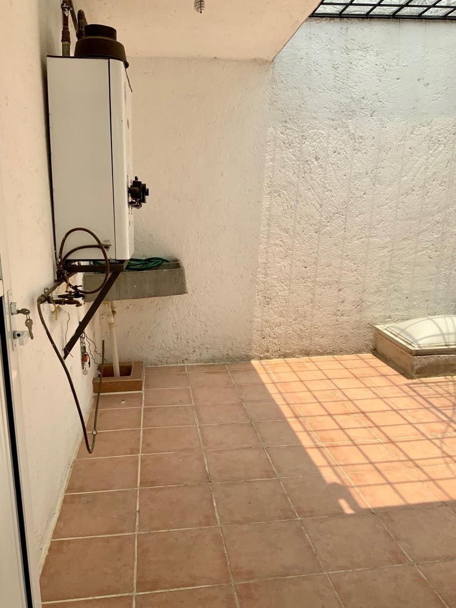 16 de 16: Área de lavado