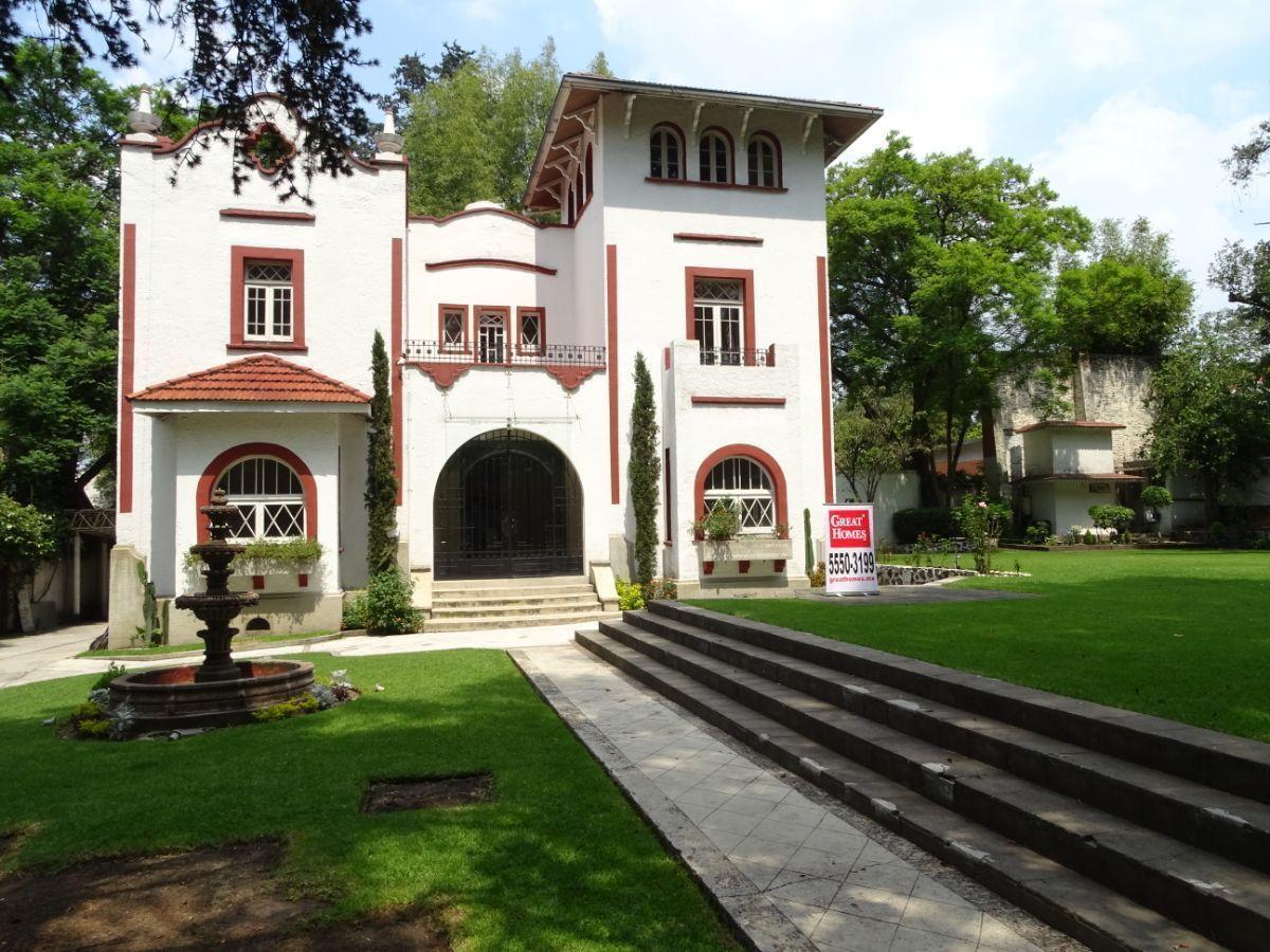 7 de 30: Distinguida propiedad en San Angel