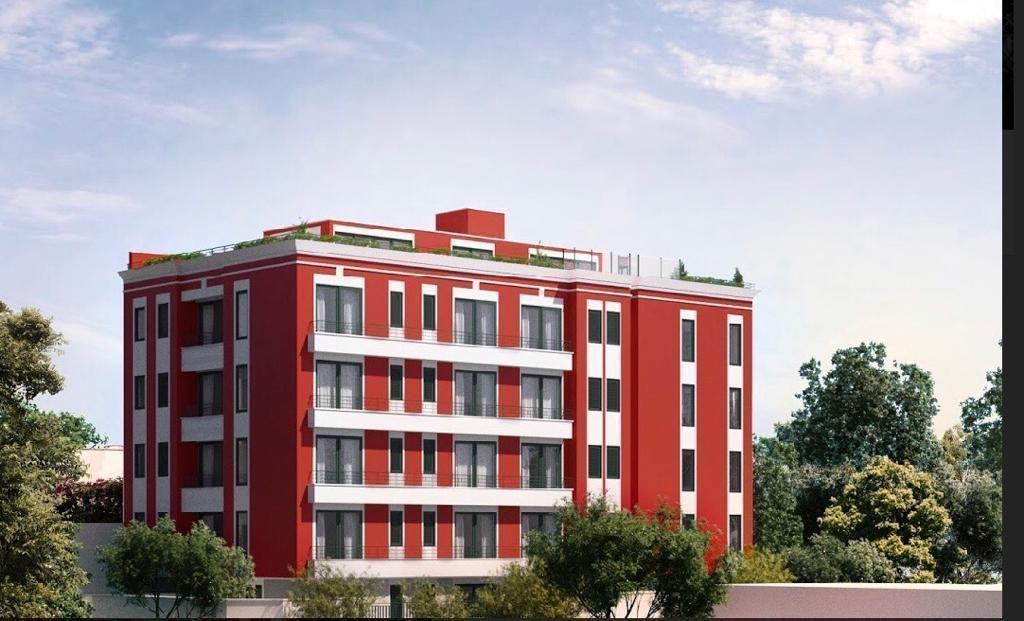 1 de 4: Imagen Referencial de la fachada