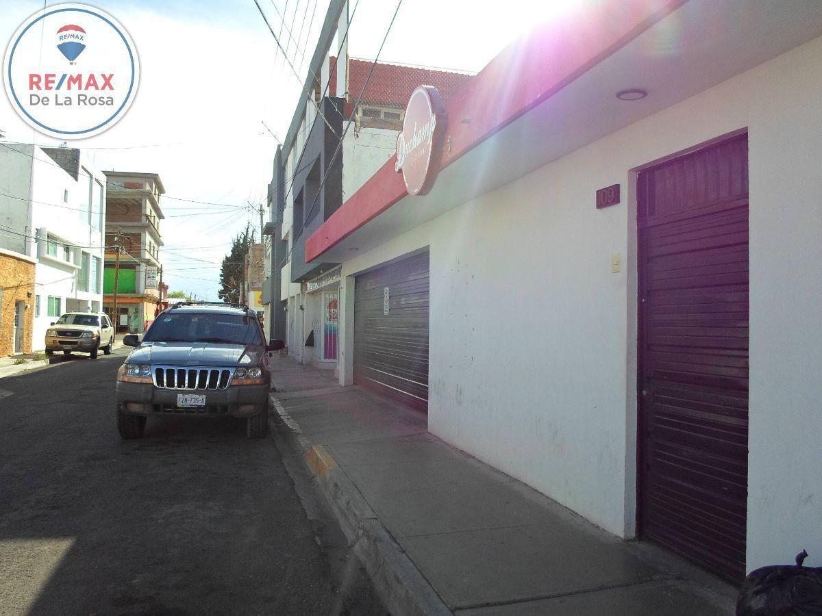 2 de 21: Propiedad casi esquina con Av. Libertad