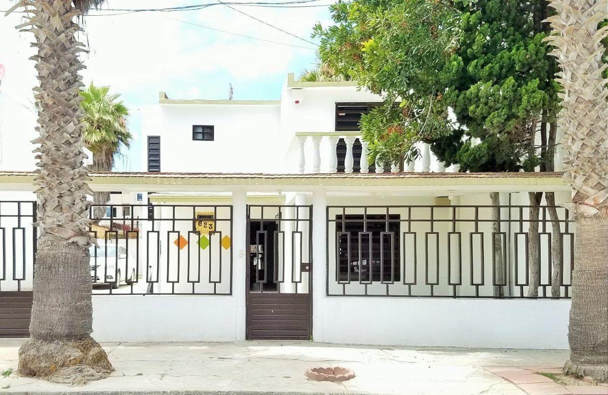Casa En Venta Playas De Tijuana