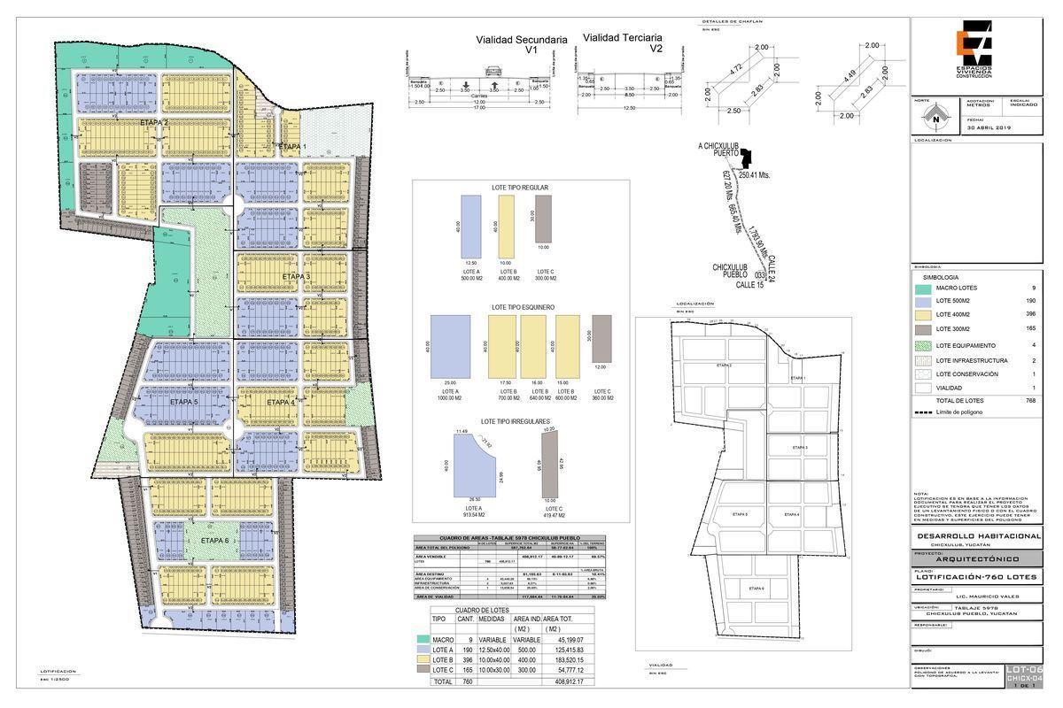 35 de 38: Master Plan Desarrollo Completo #habinta