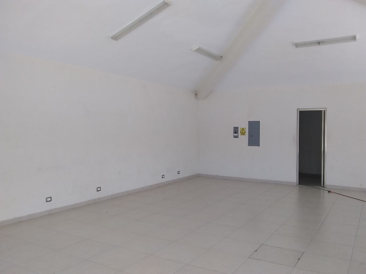 3 de 8: Interior derecho del local de 8.10 por 10.30