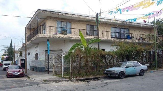 6 de 6: Calle Fraternidad