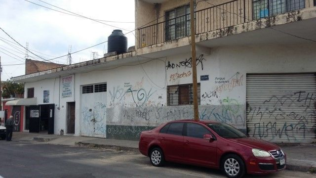 5 de 6: calle santa Laura y Fraternidad