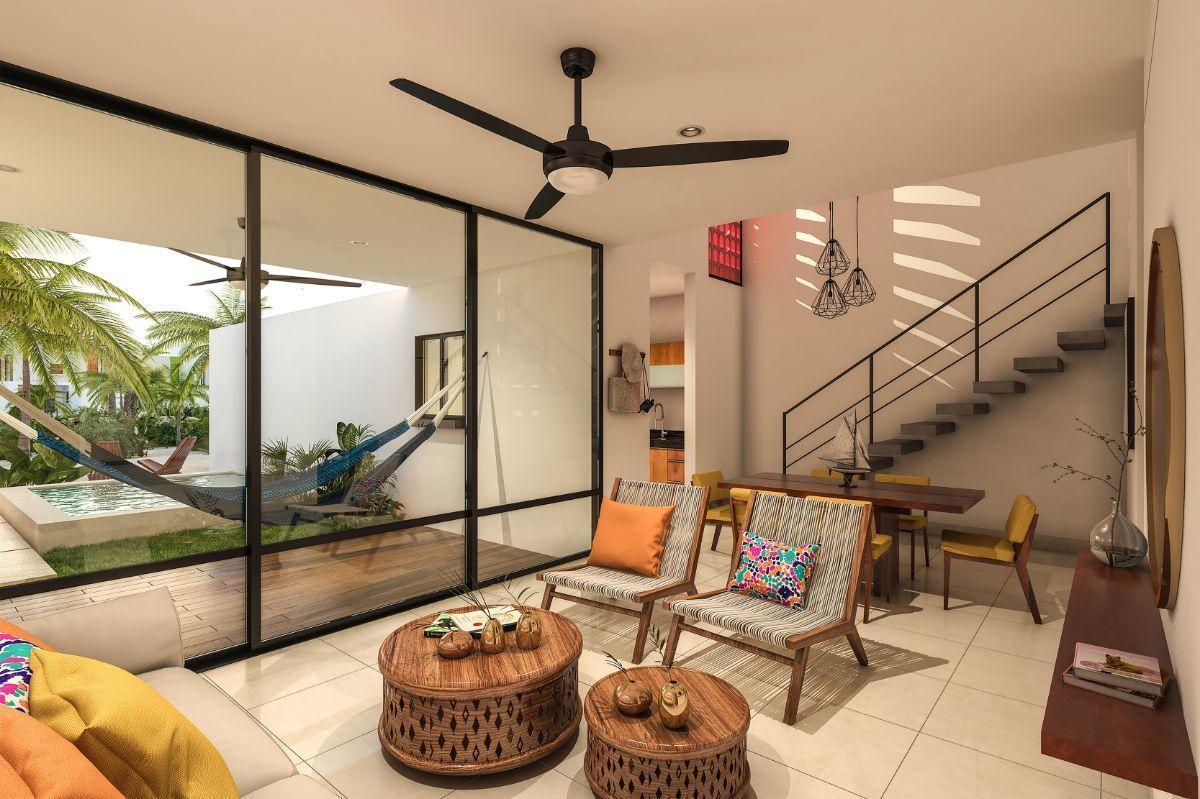 3 de 18: Interior villas