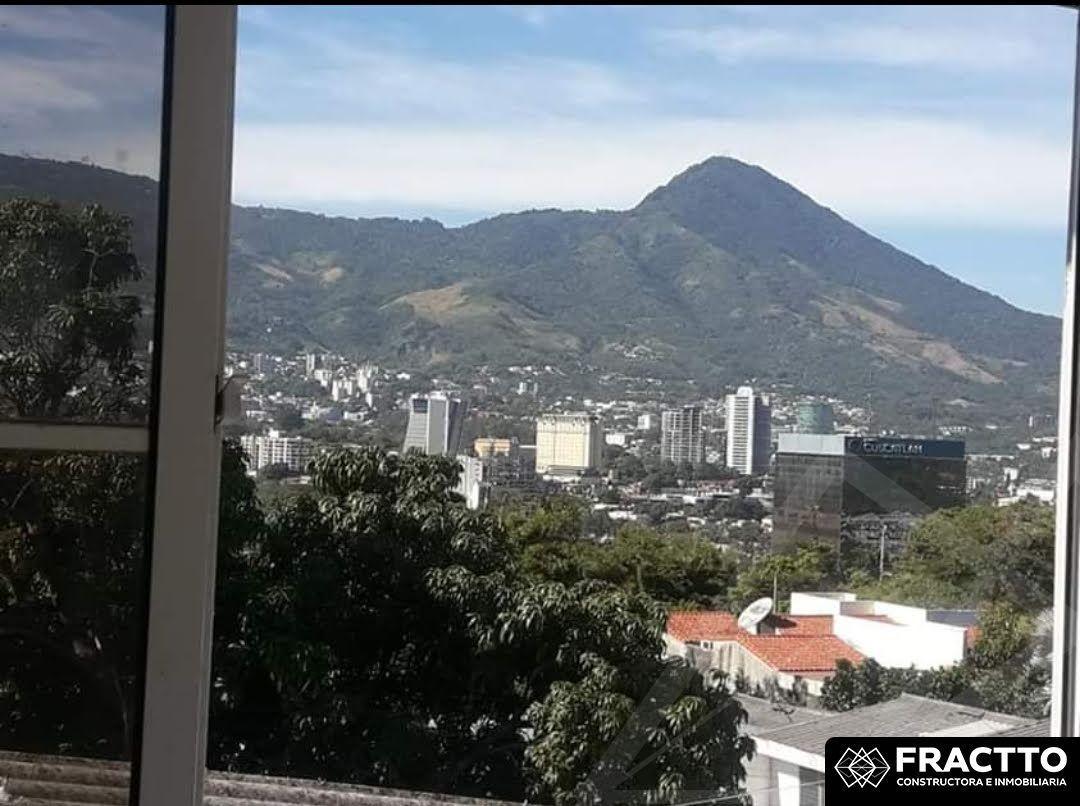 9 de 11: Vista de terraza del tercer nivel