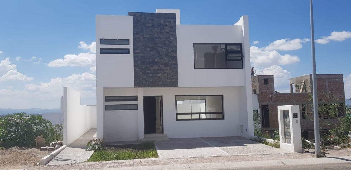 Preciosa Casa Nueva En Venta Fracc Punta Esmeralda Alberca