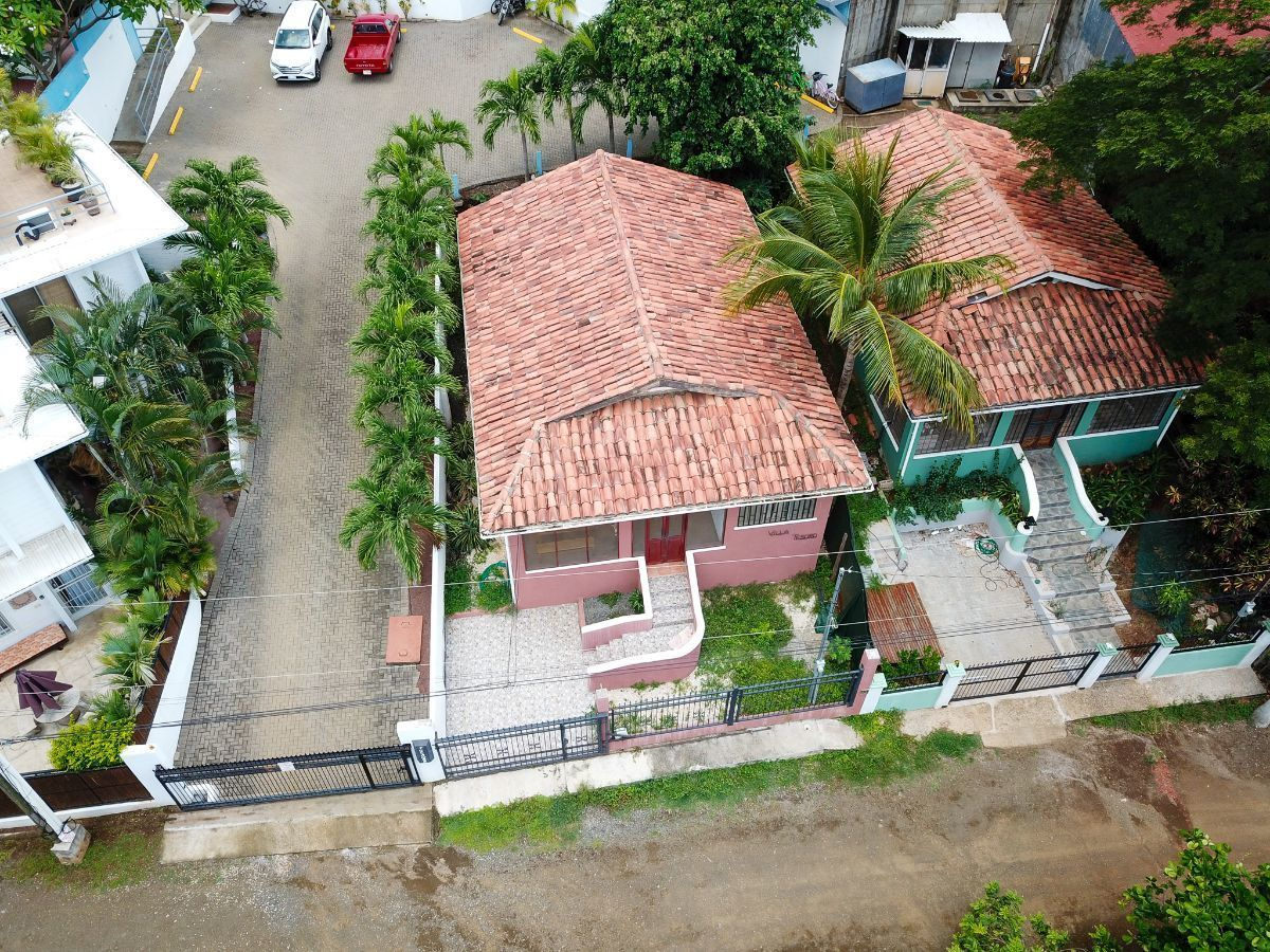 16 of 17: Aerial view of the house