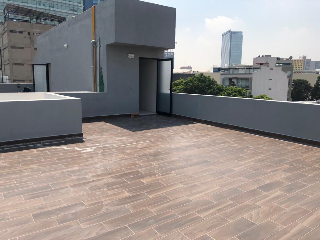 49 de 49: Roof Garden