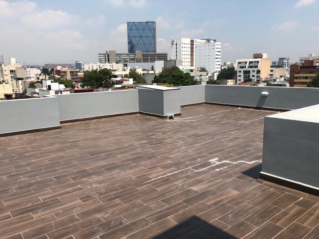48 de 49: Roof Garden