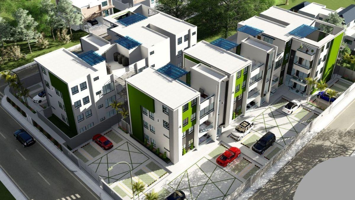 Moderno y lujoso Penthouse en Urb. Doral Park, SFM.image5