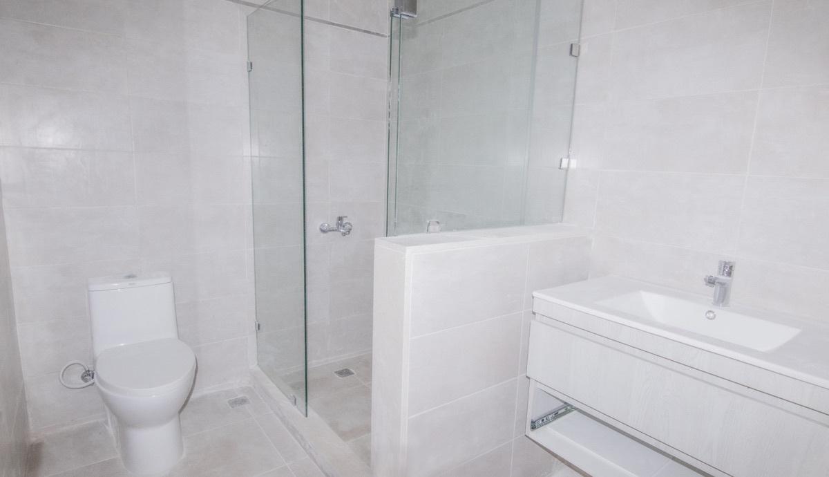7 de 8: Baño