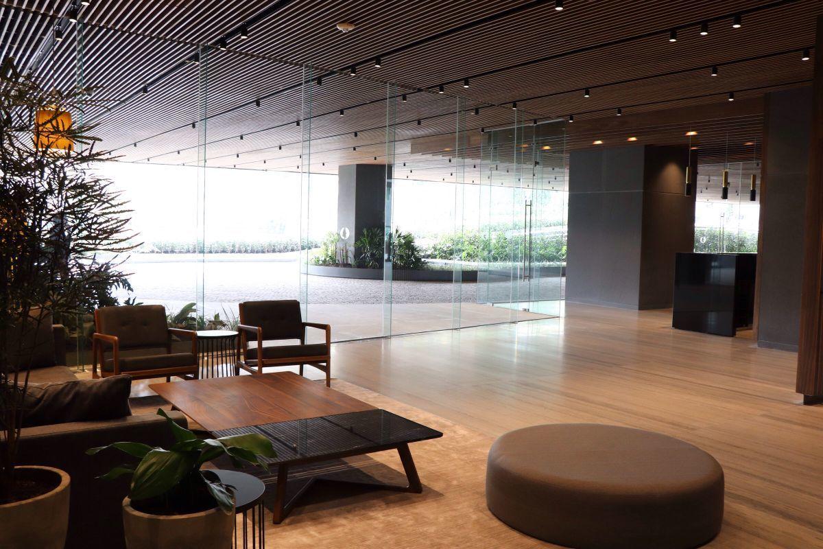 1 de 19: lobby