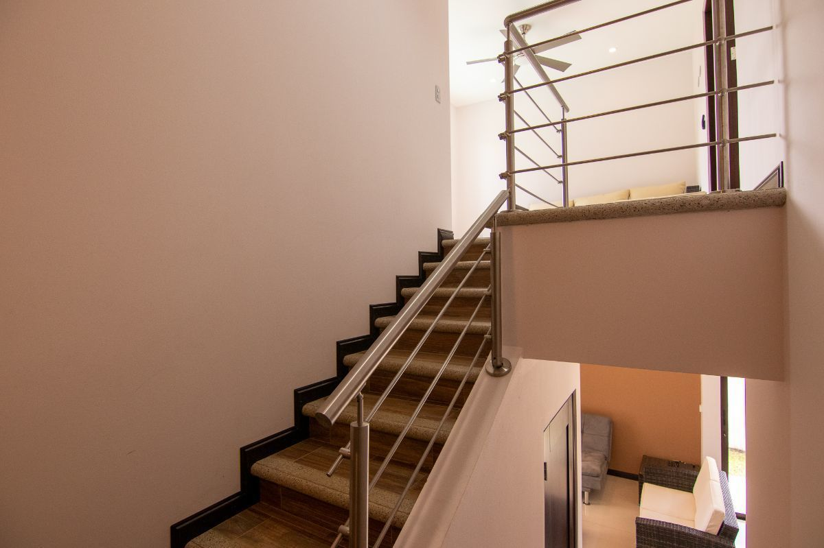 14 of 27: Staircase