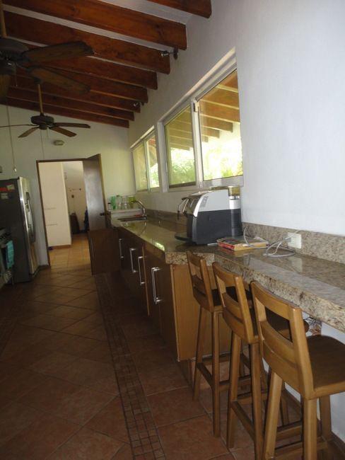 9 de 28: casa con vista a la bahia en las playas de acapulco