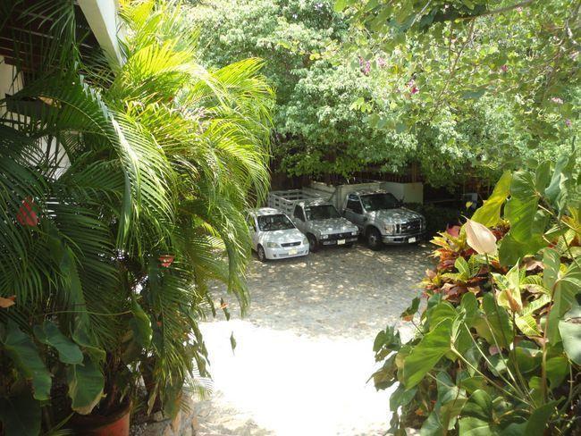26 de 28: casa con vista a la bahia en las playas de acapulco