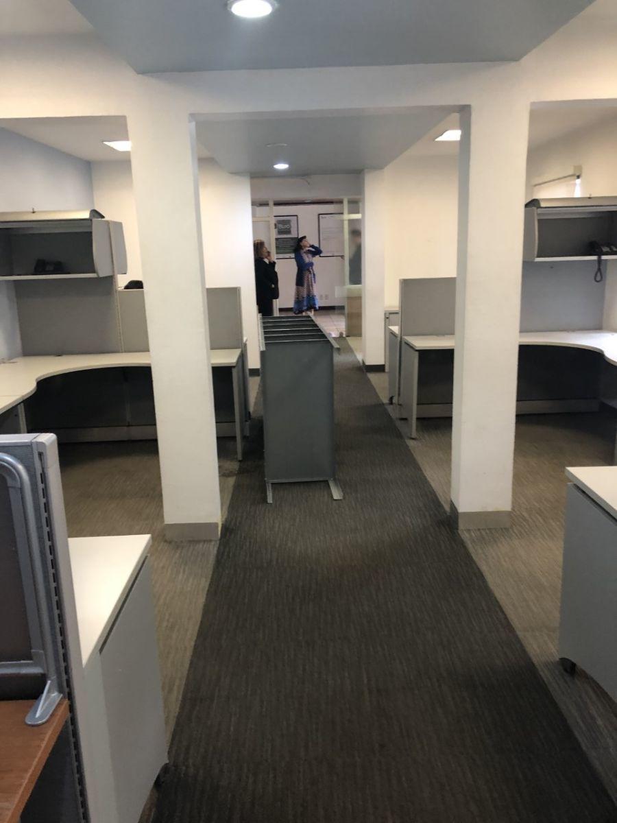 3 de 12: oficinas amuebladas