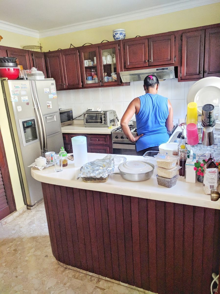 5 de 16: Cocina