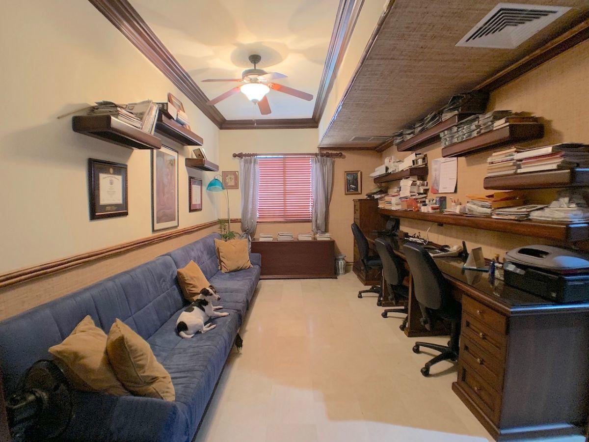 10 de 24: Family Room para actividades privadas