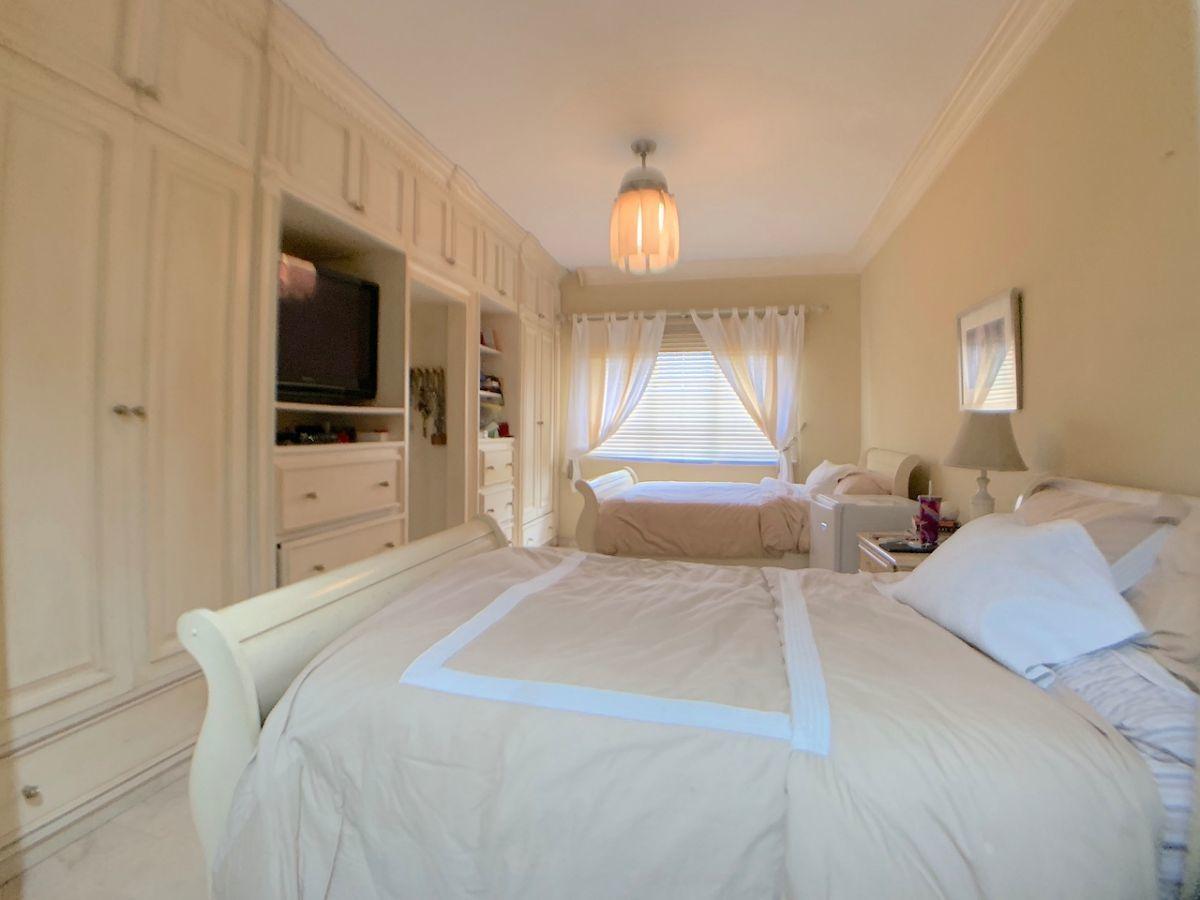 14 de 24: Todas las habitaciones amplias para 2 camas Full
