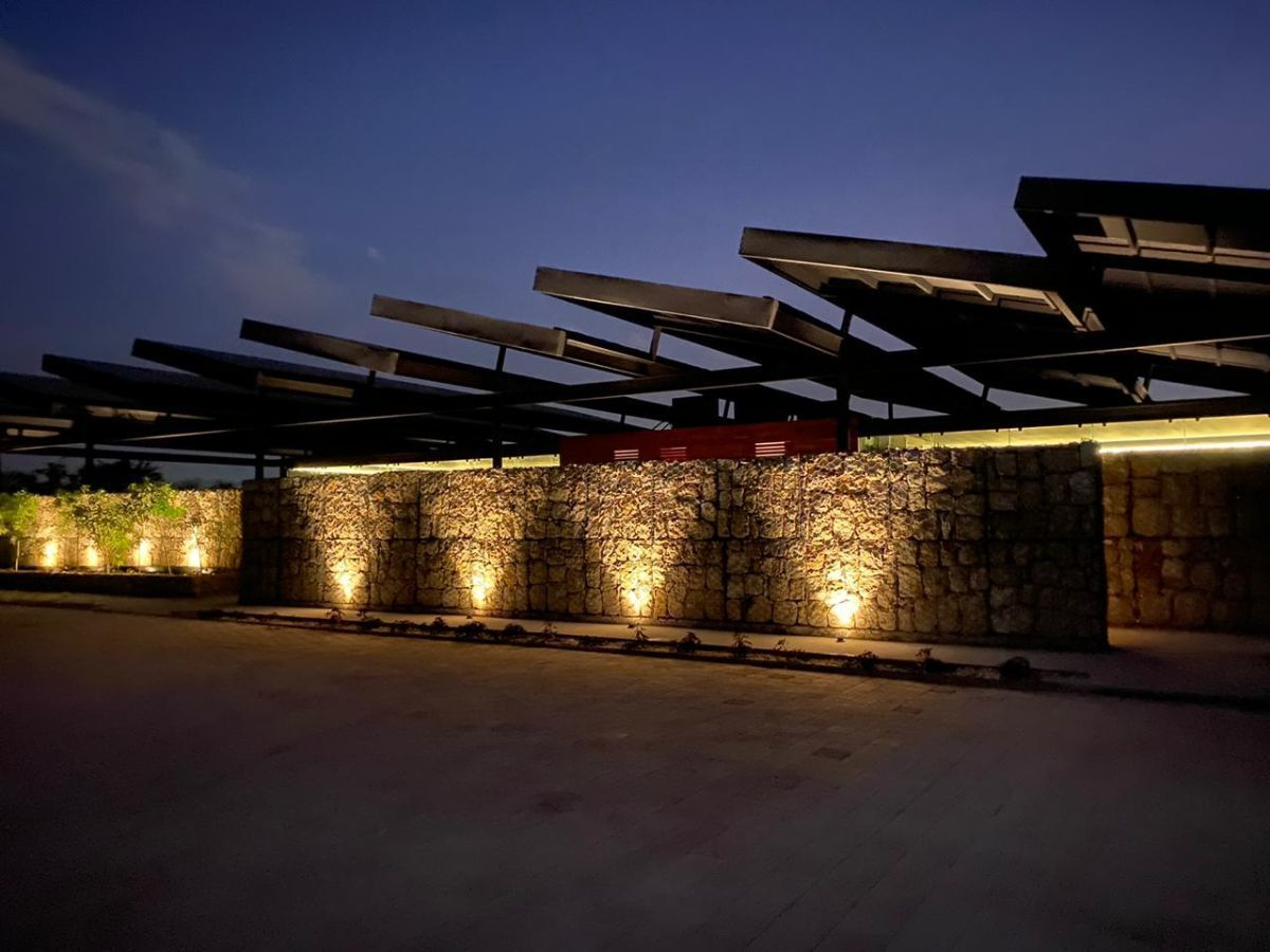 5 de 17: Casa Club Vista Nocturna