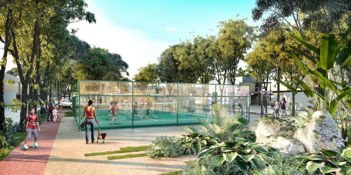 10 de 12: Parque Infantil