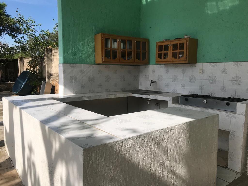 19 de 29: cocina terraza