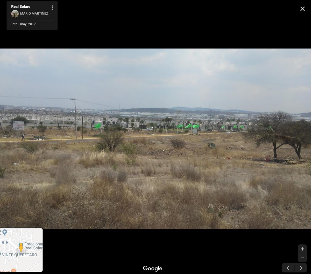 12 de 13: Vista a Queretaro.  centro de Queretaro a 20 min.