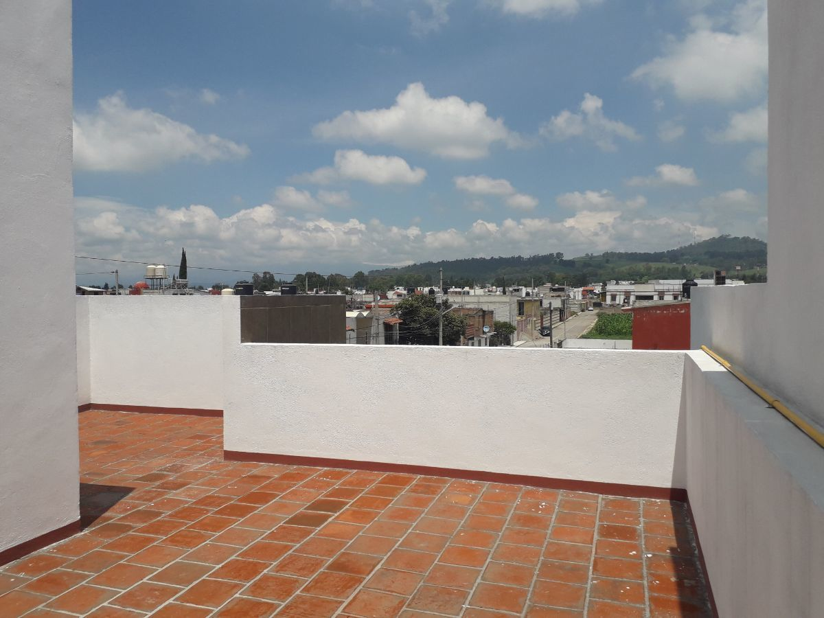 17 de 17: roof garden
