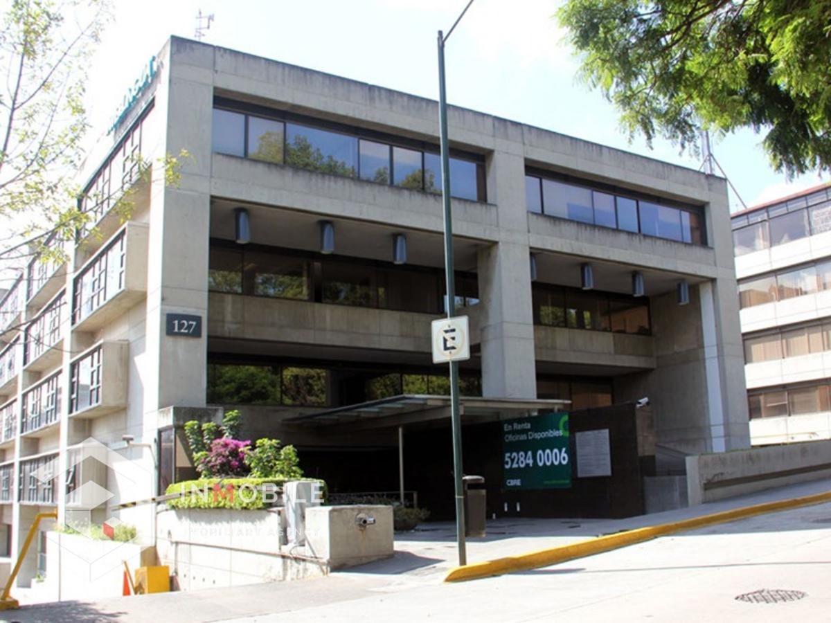 5 de 6: OFICINA EN RENTA EN BOSQUES DE LAS LOMAS, MIGUEL HIDALGO
