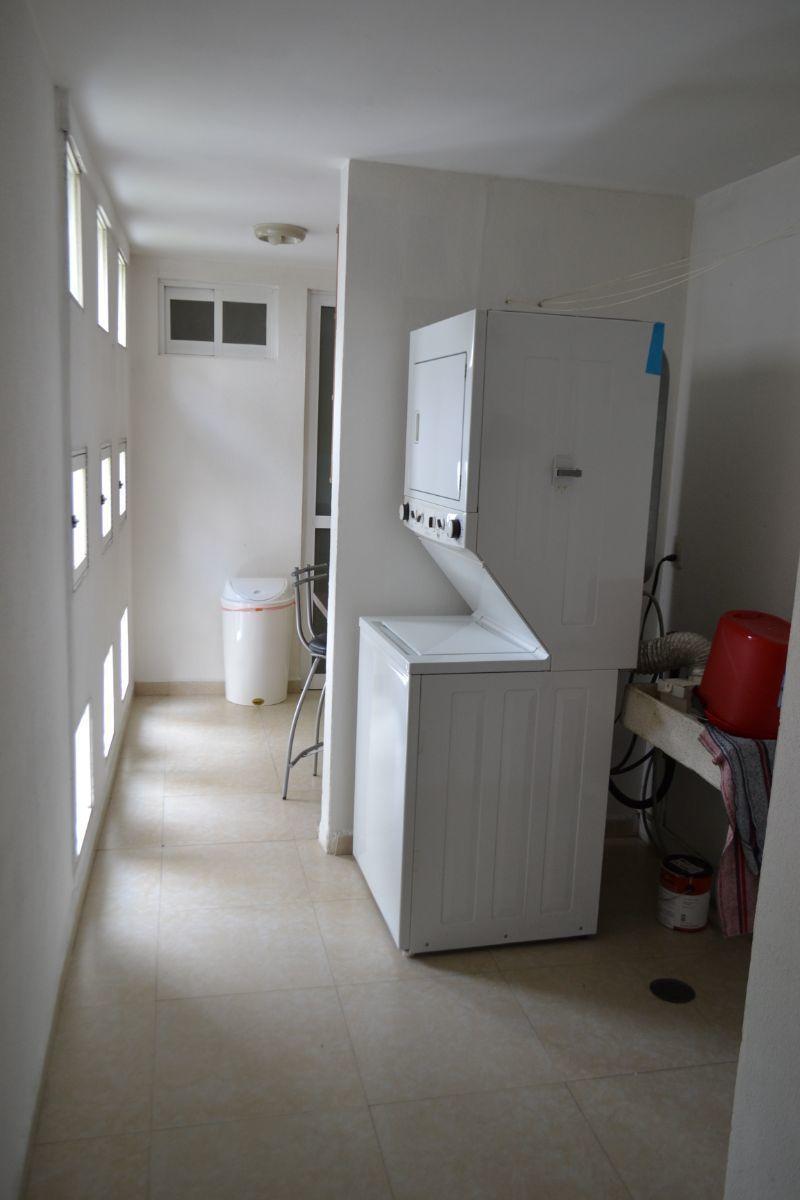 15 de 39: Área de lavandería
