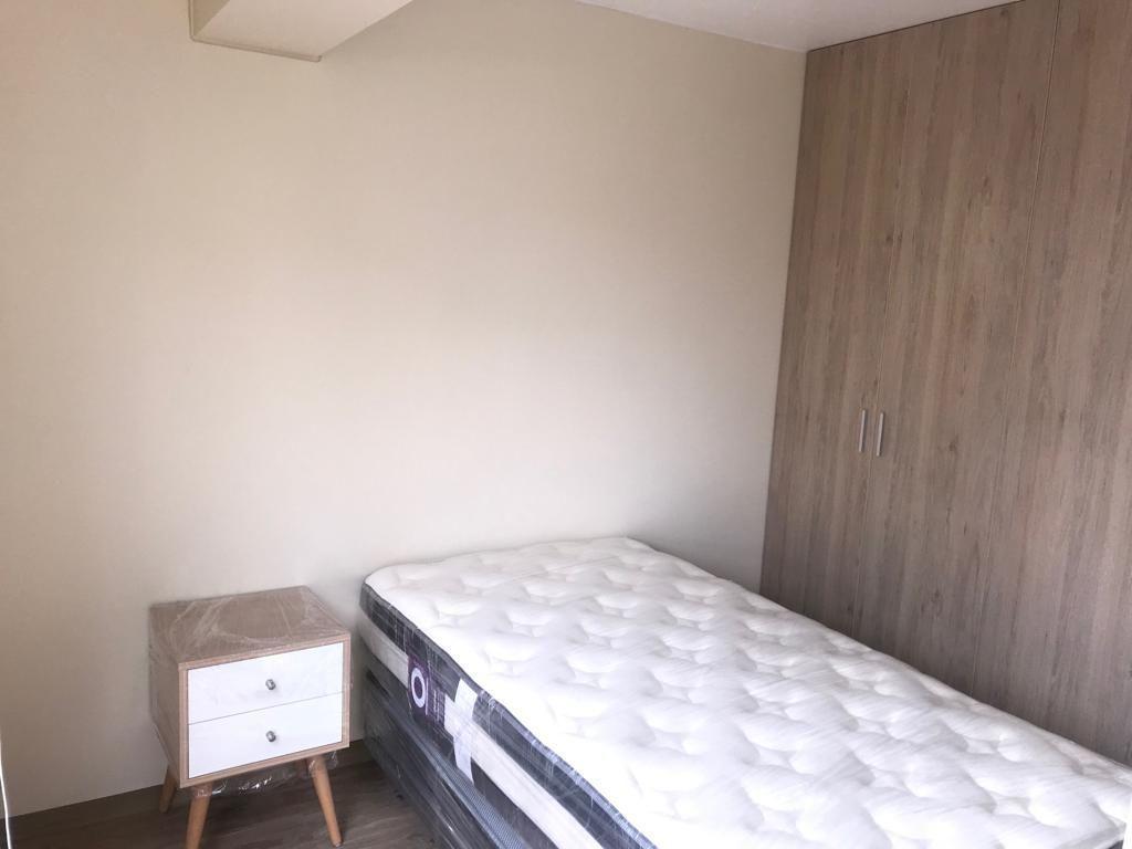 10 de 11: Dormitorio II Tiene buen closet