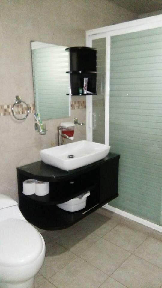 1 de 8: Baños muebles de excelente calidad