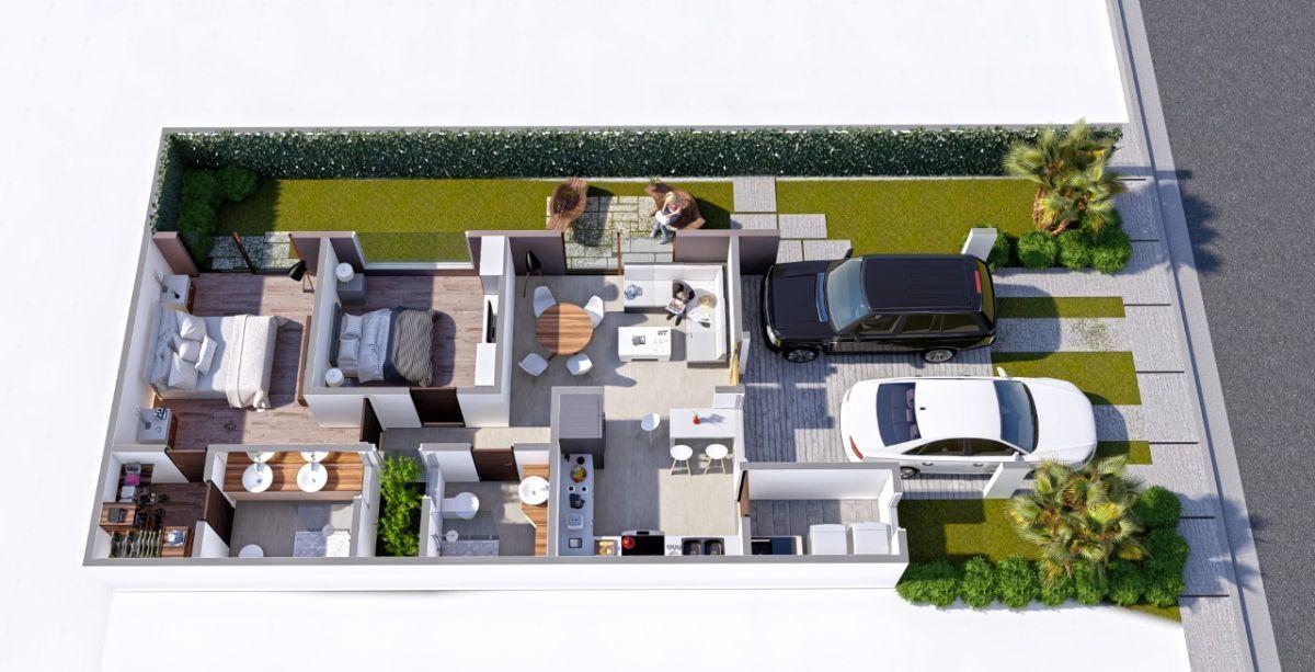 2 of 6: Floorplan