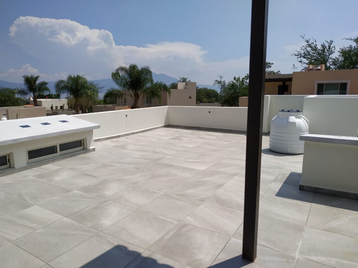 13 de 29: roof garden