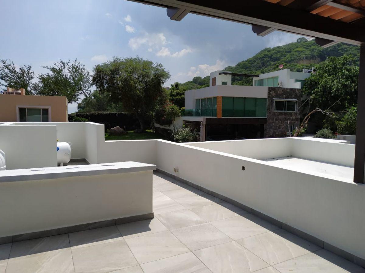 15 de 29: roof garden